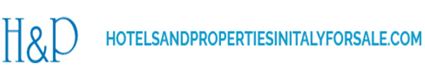 Hotels and Properties in Italy for Sale Logo